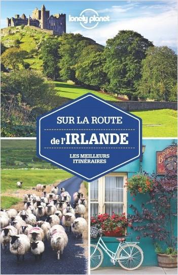 Sur la route - Irlande - 1ed