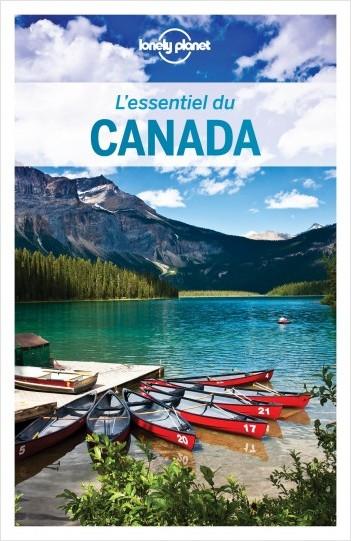 L'Essentiel du Canada - 3ed