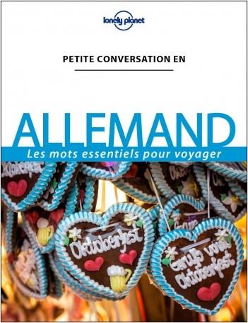 Petite Conversation Allemand - 11ed