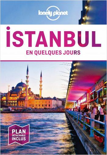 Istanbul En quelques jours - 7ed