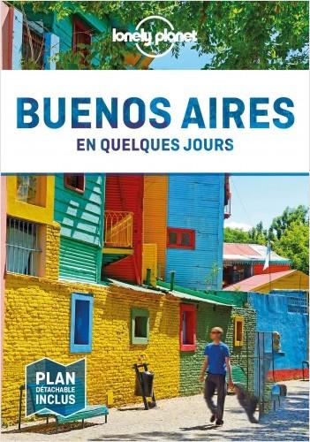 Buenos Aires En quelques jours - 2ed