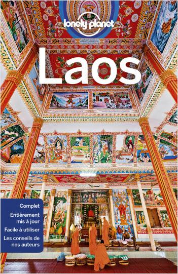 Laos - 10ed