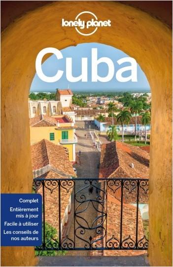 Cuba - 10ed