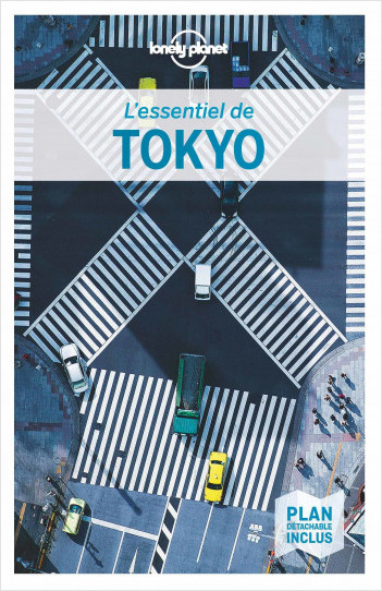 L'Essentiel de Tokyo - 2ed
