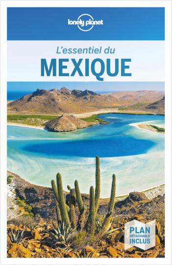 L'Essentiel du Mexique - 1ed