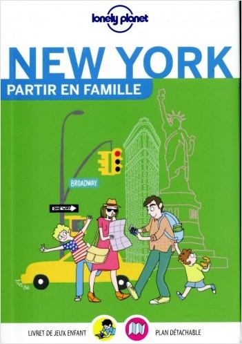 New York Partir en famille - 5ed