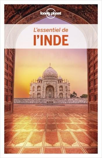 L'Essentiel de l'Inde - 5ed