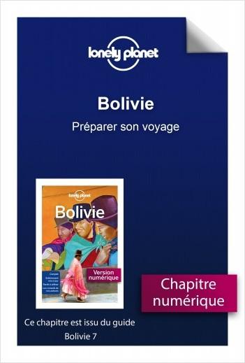 Bolivie - Préparer son voyage