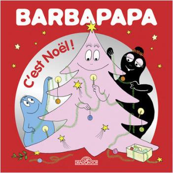 Barbapapa - C'est Noël !