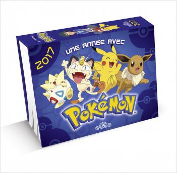 Pokémon - Une année avec Pokémon
