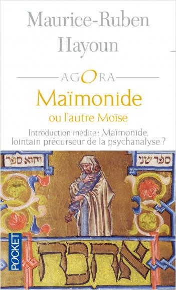 Maïmonide ou l'autre Moïse