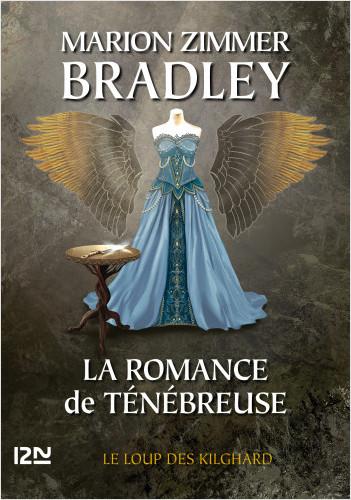 La Romance de Ténébreuse tome 4