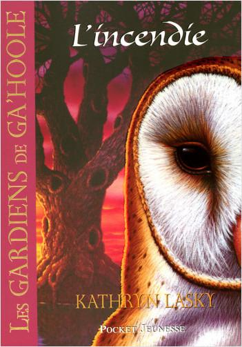 Les Gardiens de Ga'Hoole - tome 6