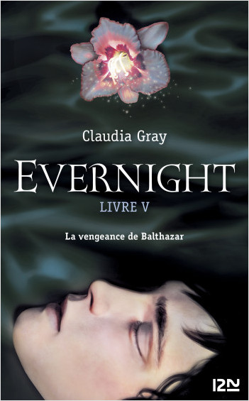 Evernight - tome 5