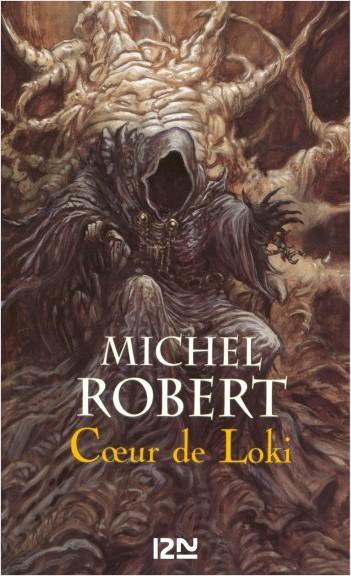 L'Agent des Ombres - tome 2 : Coeur de Loki
