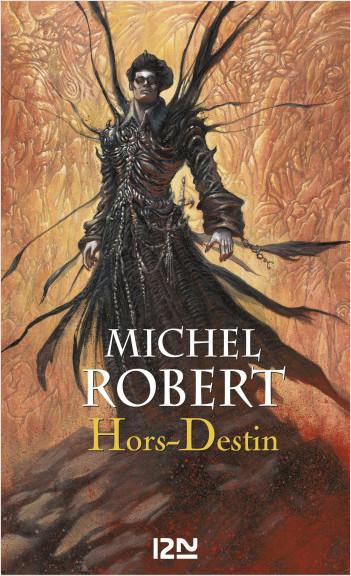 L'Agent des Ombres - tome 4 : Hors-Destin