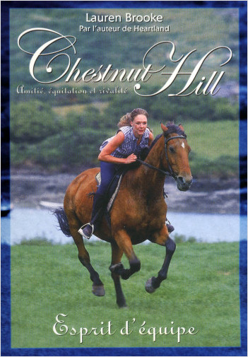Chestnut Hill tome 5