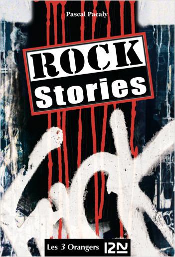 Rock stories - L'intégrale