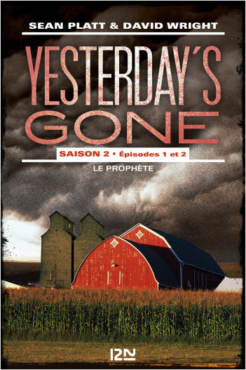 Yesterday's gone - saison 2 - épisodes 1 & 2
