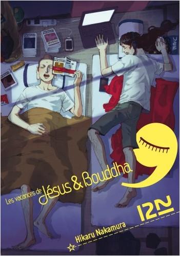 Les vacances de Jésus et Bouddha - tome 9