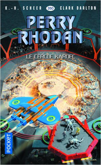 Perry Rhodan n°350 - Le Cercle Kardec
