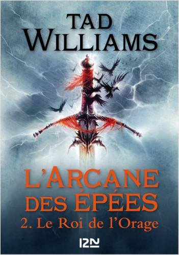 L'Arcane des épées - tome 2