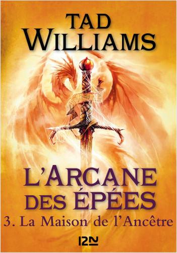 L'Arcane des épées - tome 3
