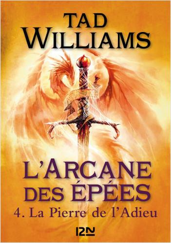 L'Arcane des épées - tome 4