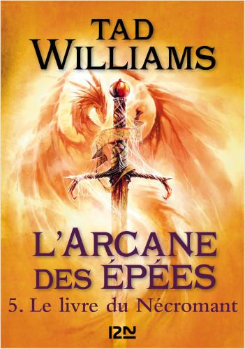 L'Arcane des épées - tome 5