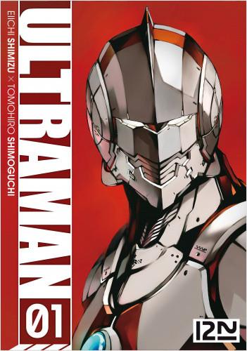 ULTRAMAN - tome 01