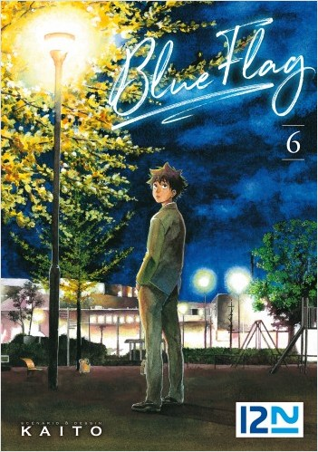 Blue Flag - Tome 6