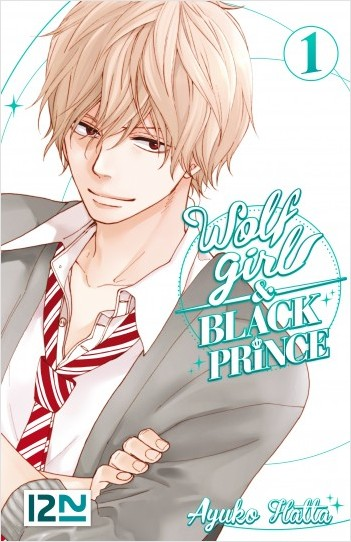 Wolf Girl and Black Prince - tome 1