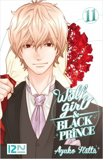 Wolf Girl & Black Prince - tome 11