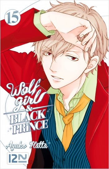 Wolf Girl & Black Prince - tome 15