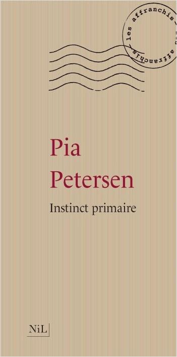 Instinct primaire