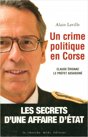 Un crime politique en Corse