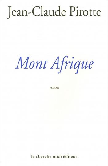 Mont Afrique