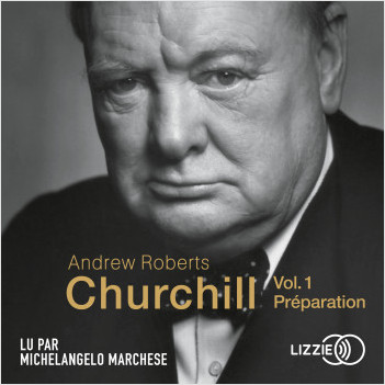 Churchill - Vol. 1 - Préparation