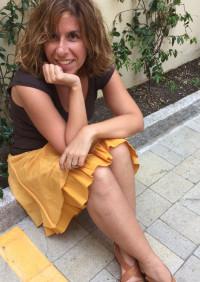 Chiara MOSCARDELLI