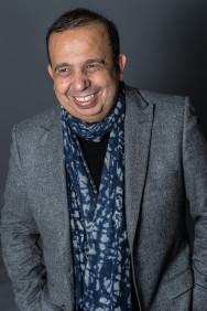 Alain DAYAN
