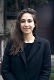 Anna GRIOT