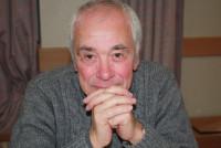 Gérard BONAL