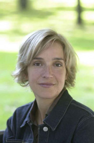 Sandrine MERCIER