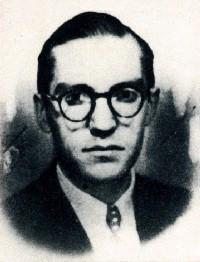 André FRÉDÉRIQUE