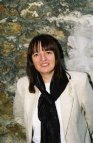 Martine ORANGE